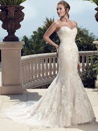 casablanca bridal casablanca bridal 2142 wedding dress madamebridal