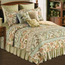 bedding king size quilt sets coverlets grey quilts and coverlets