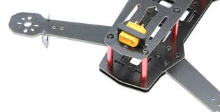 amass nylon xt60 rc power connectors black yellow flying tech