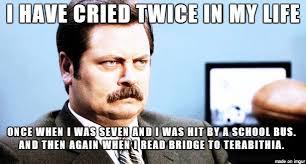 Swanson Meme - ron swanson cried meme on imgur