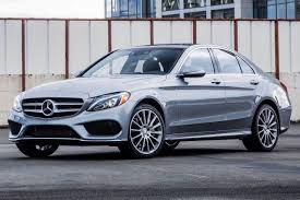 mercedes class used 2015 mercedes c class sedan pricing for sale edmunds