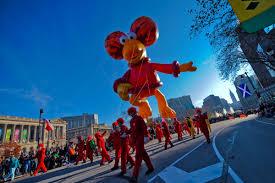 philadelphia thanksgiving day paradedate time thanksgiving day