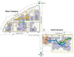 Street Map Of Boston by Campus Maps Beth Israel Deaconess Medical Center