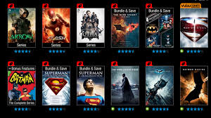 purchase a superhero movie download from vudu u0026 get a free movie
