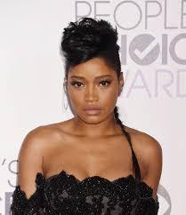celebrity pompadour hairstyles essence com