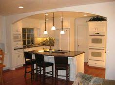 Designs Of Kitchens Small Kitchens With Pass Throughs Need To Keep The Lower