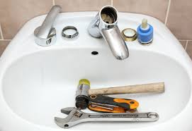 How To Repair A Leaky Faucet Handle How To Repair Cartridge Sink Faucets At The Home Depot