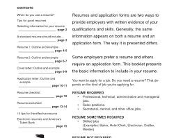 how to write a basic resume for a job expin franklinfire co