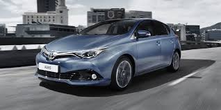 toyota europe 2015 toyota corolla hatch arriving within weeks photos 1 of 4