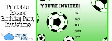 exclusive soccer birthday party invitations theruntime com