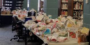 Book Gift Baskets Book Gift Baskets On Sale Now U2013 North Platte Public Library