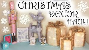 Home Goods Holiday Decor Early Christmas Decor Haul Homegoods Ross Hobby Lobby