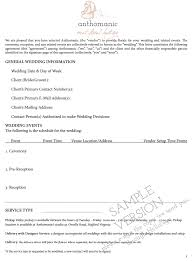 wedding flowers quote form wedding flower contract wedding corners