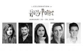 Harry Potter More Magic Announced For A Celebration Of Harry Potter The Leaky