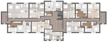 Waterloo Station Floor Plan by Waterloo House
