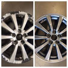 lexus specialist uk lexus wheels get a refurb the wheel specialist