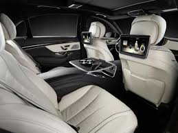 lexus rc backseat top 5 cars with rear seat entertainment systems autonation drive