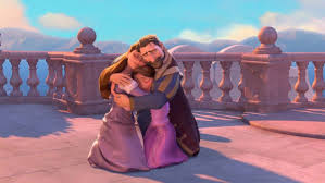 10 ways loved tangled disney
