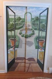 Paint My House by A Look At The Hand Painted Doors Here In My House Fred Gonsowski