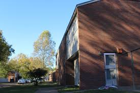 oxford housing authority c b webb townhouses c b webb townhouses