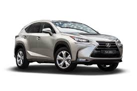 lexus nx 2017 2017 lexus nx 200t luxury fwd 2 0l 4cyl petrol turbocharged