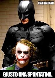 Batman Joker Meme - batman meme 05 cavaliere oscuro joker jpg