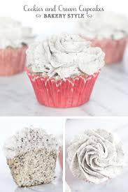 bakery style buttercream