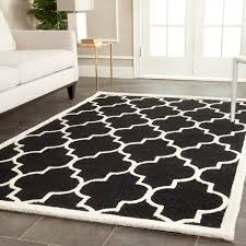 Modern Wool Rugs New Area Rugs Contemporary 22 Photos Home Improvement