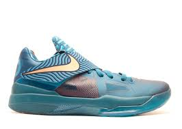 easter kd zoom kd 4 easter nike 473679 301 mint candy white new