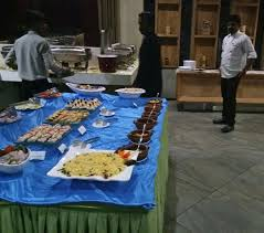 buffet dishes picture of lagoona at the dunes cochin kochi