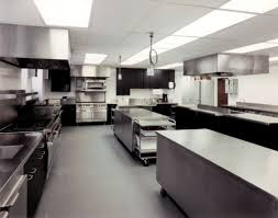 Commercial Restaurant Kitchen Design Commercial Kitchen Designers 25 Best Ideas About Restaurant