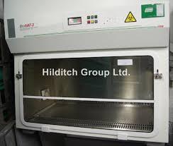 Class 2 Microbiological Safety Cabinet Lot Details Auction Sales Hilditch Group