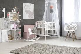 chambre bébé couleur taupe chambre fille couleur couleurs materiaux chambre bebe chambre bebe