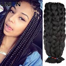 best hair for braid extensions extension braids braiding hairstyle pictures