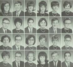 class yearbooks 40 best class of 1966 images on schools in yearbooks