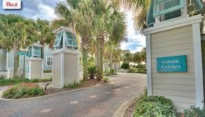 Beach House Rentals In Destin Florida Gulf Front - gulfside cottages vacation rentals
