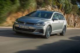 volkswagen golf wagon interior vw golf gtd estate 2017 review by car magazine