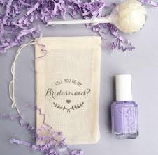 ways to ask bridesmaid to be in wedding ways to ask to be part of your bridal party