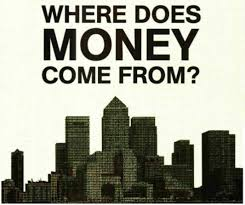 where money comes from ask naij