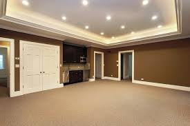 modern concept basement wall colors interior paint colors for