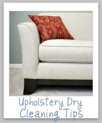 How To Clean Boat Upholstery Upholstery Dry Cleaning Tips How To Spot Clean Dry Clean Only