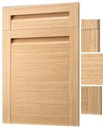 porte de cuisine en bois modele de cuisine bois cool modele placard de cuisine en bois with