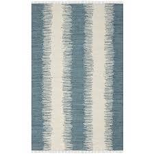 Cotton Wool Rugs Amazon Com Safavieh Montauk Collection Mtk751a Handmade Flatweave