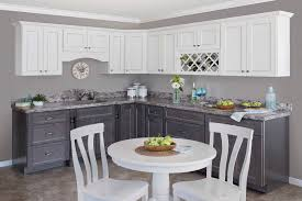Kountry Kitchen Cabinets Nappanee In Rentown In White Slate Kountry Cabinets