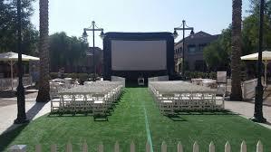 top outdoor movie screens in bakersfield ca gigsalad