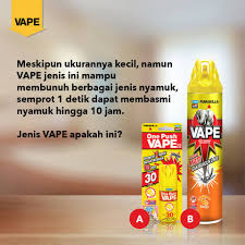 Obat Nyamuk Vape vape fumakilla indonesia household supplies 63