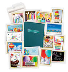 assortment boxes assorted greeting cards business birthday