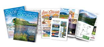Colorado Travel Kits images Order the official colorado state vacation guide png