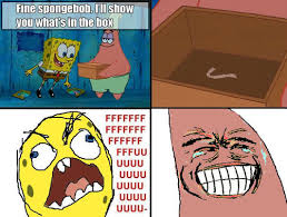 Spongebob Squarepants Meme - image 166348 spongebob squarepants know your meme