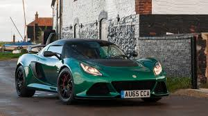 mazda car sales 2016 2016 lotus exige coupe news and us sales details